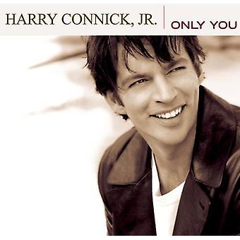 ハリーコニック ジュニア - オンリーユー [CD] USA 輸入