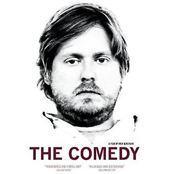 Komedi [DVD] USA import