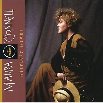 Maura O'Connell - Helpless Heart [CD] USA import