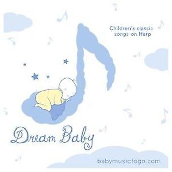 Glædelig Miller - drøm Baby [CD] USA importerer