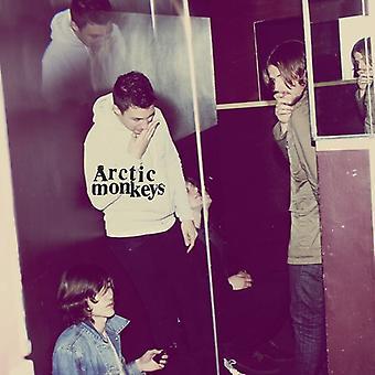 Arctic Monkeys - Humbug [CD] USA import