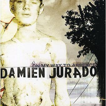 Damien Jurado - en mi manera de importación USA de ausencia [CD]
