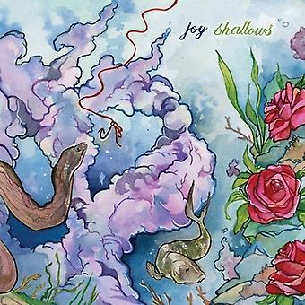 Joy - lavvandede [CD] USA importerer