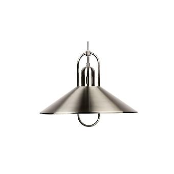 Lucide MARCO Ceiling Pendant With Satin Chrome