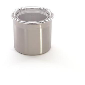 Berghoff Canister with lid 12x11cm (Home , Kitchen , Storage and pantry , Glass jars)