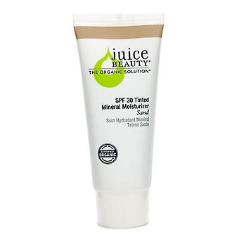 Juice Beauty SPF 30 tonet Mineral fugtighedscreme - Sand 60ml/2 ounce