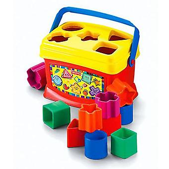 Fisher-Price blocks Children (Toys , Preschool , Puzzles And Blocs)