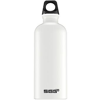 Sigg Traveller White Touch Bottle (0.6L)