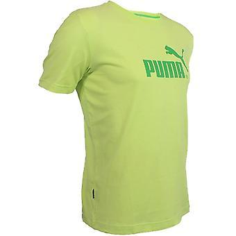 Puma Large NO1 Logo Tee 82397929 universal  men t-shirt