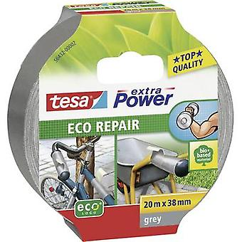 EXTRA POWER ECOLOGO GREY 20 m x 38 mm