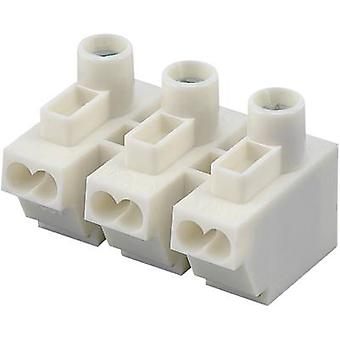 Appliance connector flexible: 0.5-1.5 mm² rigid: 0.5-1.5 mm² Number of pins: 3