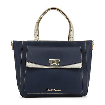 Renato Balestra Women Shopping bags Blue