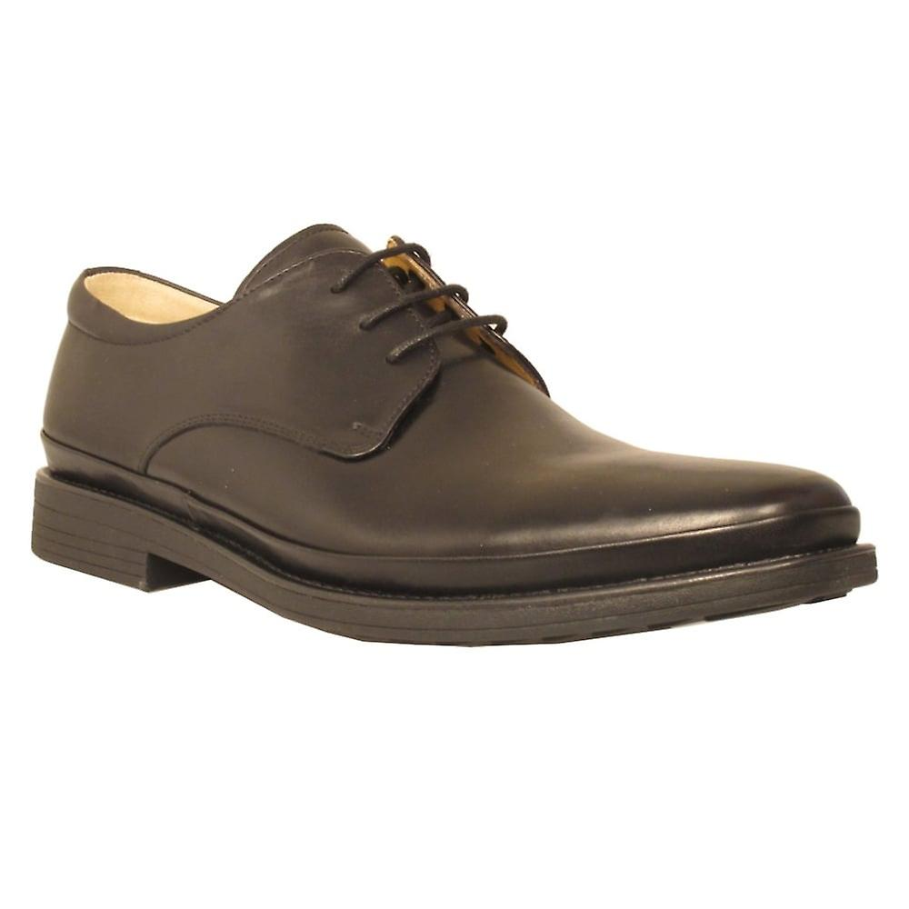 Steptronic Mens Schuh Angelo Black