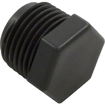 Pentair R172134 Plug for Rainbow Automatic Feeder 320 0.5 NPT