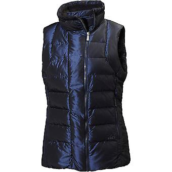 Helly Hansen Womens/Ladies Iona Natural Feather Down Gilet Bodywarmer