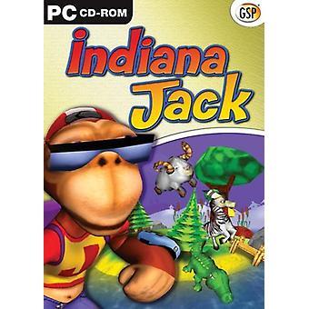 Indiana Jack (PC CD)