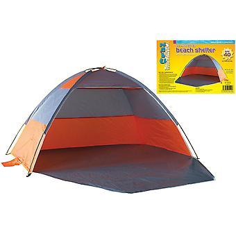 Nalu UV chronionych SPF40 Monodome Beach schronisko namiot 210x120x120cm Idealna torba