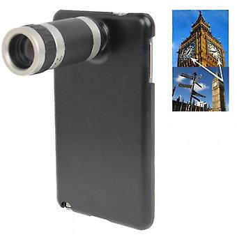 Camera telescoop voor Samsung Galaxy touch 3 N9000 N9005 LTE 8 x zoomlens
