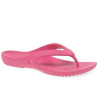 Crocs Kadee II Flip Womens sandaler