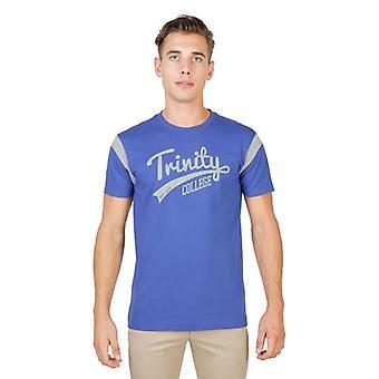 Oxford University T-shirts Oxford University - Trinity-Varsity-Mm 0000039223_0