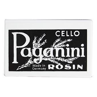 Paganini Cello Colofonium