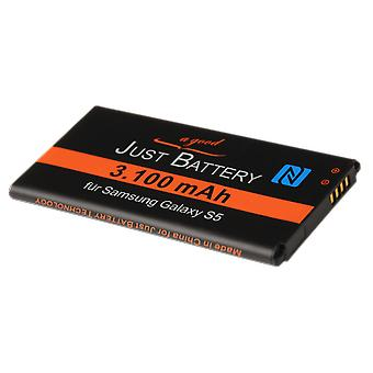 Battery for Samsung Galaxy S5 / S V SM-g900F