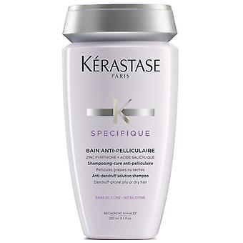 Kerastase Bain Anti-Caspa 250 ml (Hair care , Shampoos)