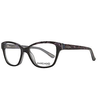 GUESS by MARCIANO Damen Brille Schwarz