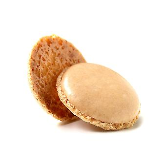 Pidy Macarons Vanille 3,5 cm Durchmesser