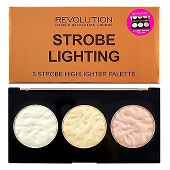 Make-up-Revolution-Strobe-Beleuchtung-Palette