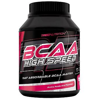 Trec Nutrition BCAA High speed 900 gr (Sport , Muscle mass , Amino acids)