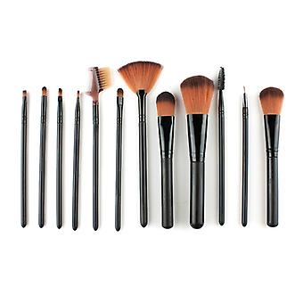 Make-up set with Brush and Comb