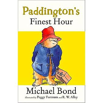 أروع ساعة في بادينغتون بمايكل بوند-كتاب 9780008226206