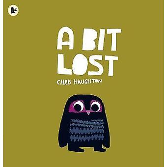Lite förlorat genom Chris Haughton - 9781406333831 bok