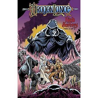 Dragonlance Classics - deel 2 door Dave Simons - Michael Collins - Jim