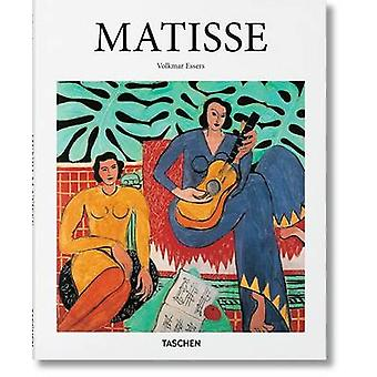 Matisse by Volkmar Essers - 9783836529044 Book