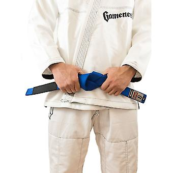 Gameness Adult BJJ Belt Blue