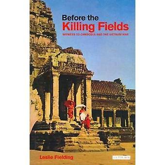 Bevor die Killing Fields - Zeugnis nach Kambodscha und Vietnam durch Krieg
