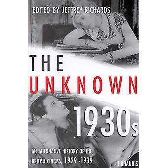 Desconhecido - uma história alternativa do Cinema britânico 1929 - 1930