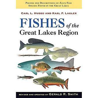 Vissen van de grote meren