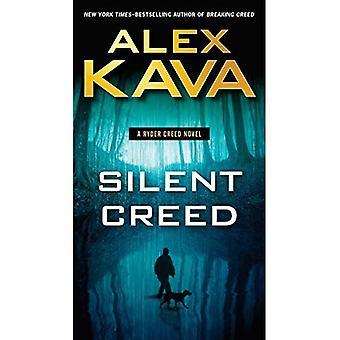 Creed silencieuse (Ryder Creed roman)