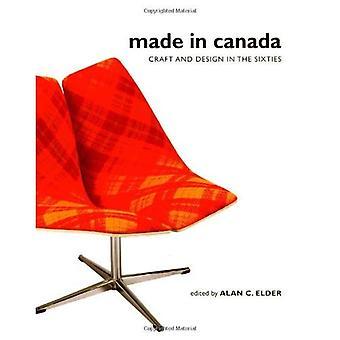 Made in Canada: artisanat et Design dans les années soixante
