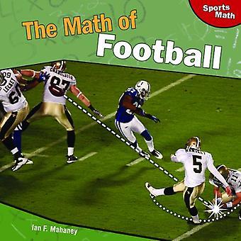 Matematik av fotboll (sport Math)