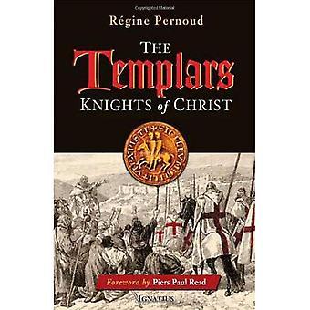 De Tempeliers: Ridders van Christus