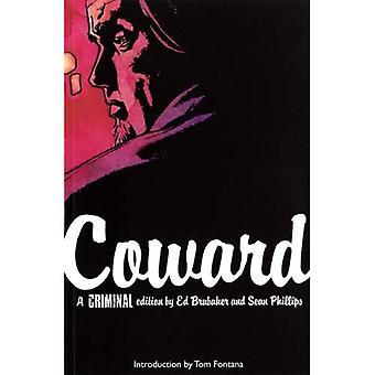 Criminal (Volume 1): Coward