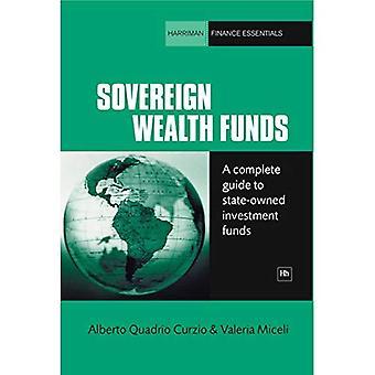Statsejede investeringsfonde: En komplet Guide til statsejede investeringsfonde