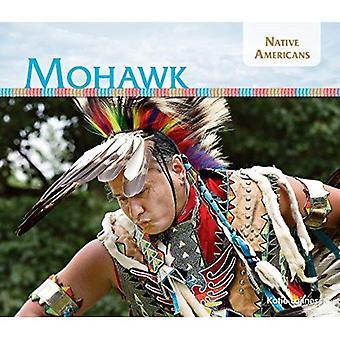 Mohawk (Native Americans)