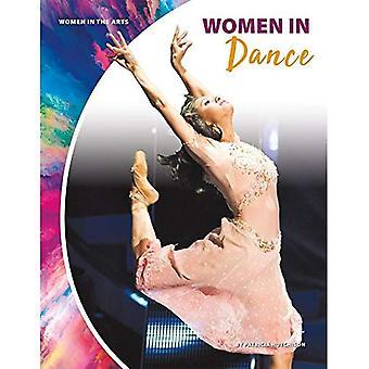Vrouwen in de dans (Women in the Arts)