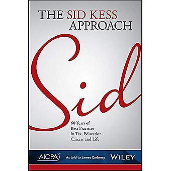 L'approccio di Kess Sid