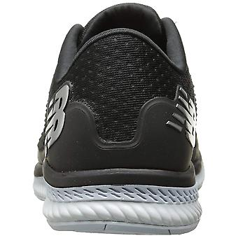 New Balance Mens Fuel Cell Fabric Low Top Lace Up Running Sneaker